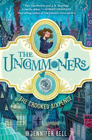 The Uncommoners Series