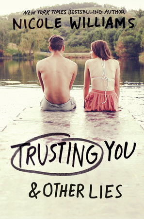 Trusting You & Other Lies