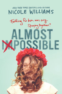 Cover of Almost Impossible cover