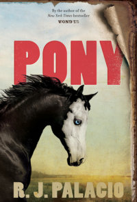 Cover of Pony