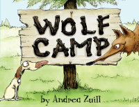 Cover of Wolf Camp cover