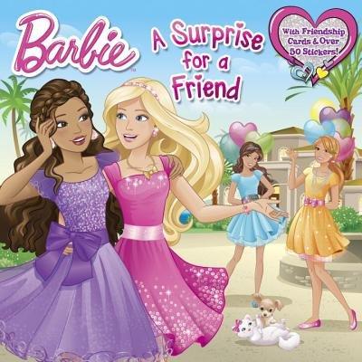 A Surprise for a Friend (Barbie)