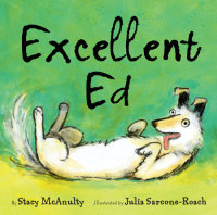 Cover of Excellent Ed