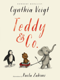 Cover of Teddy & Co. cover