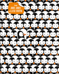 Cover of Penguin Problems cover