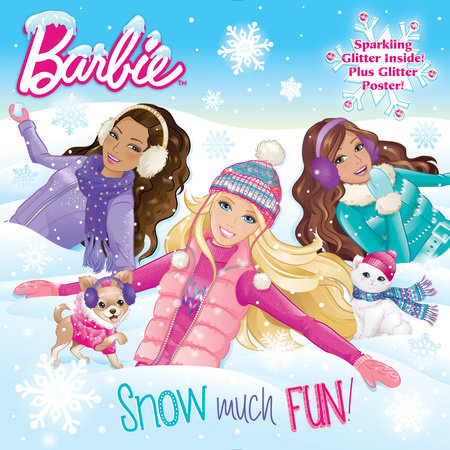 Snow Much Fun! (Barbie)