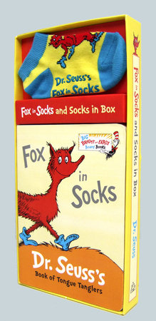 Fox in Socks and Socks in Box