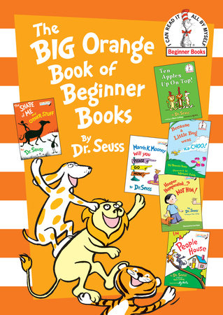 What dr seuss books are really about