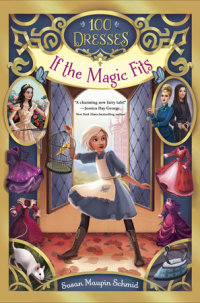 Cover of If the Magic Fits