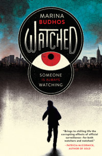 Cover of Watched