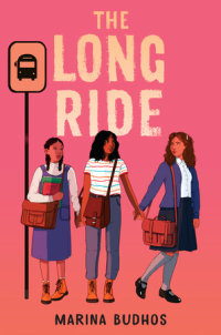 Cover of The Long Ride cover