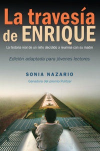 Cover of La Travesía de Enrique cover