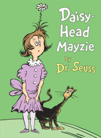 Book cover for Daisy-Head Mayzie