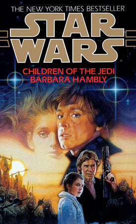 Children of the Jedi: Star Wars Legends