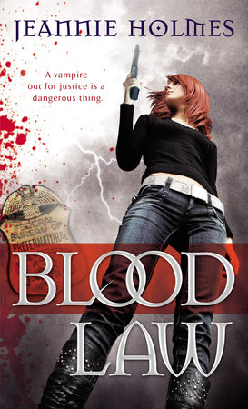 Excerpt From Blood Law Penguin Random House Canada
