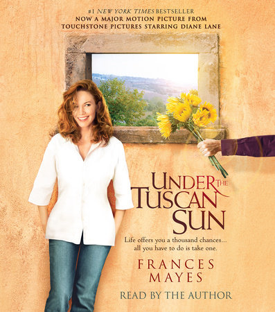 Under the Tuscan Sun book cover