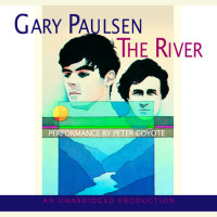 Cover of The River cover