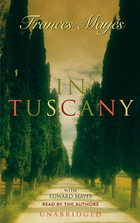 In Tuscany book cover