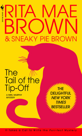 The Tail of the Tip-Off book cover