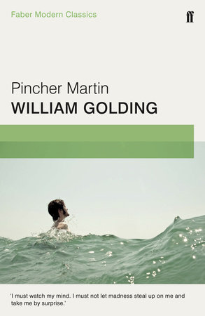 Where can I find William Golding's 'Fable' essay?