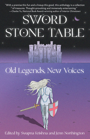 Cover image for Sword Stone Table