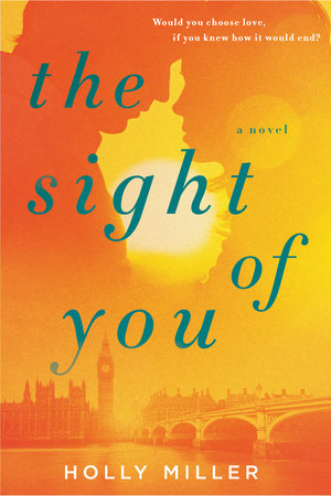 Cover image for The Sight of You