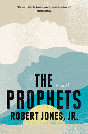 Cover image for The Prophets