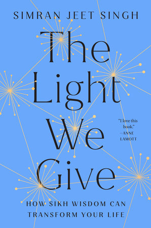 The Light We Give