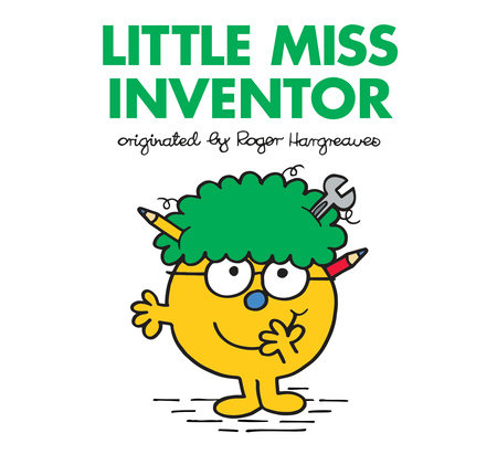 Little Miss Inventor