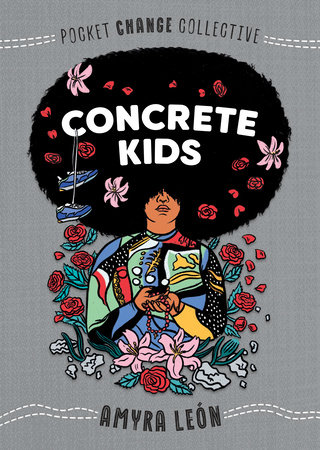 Cover image for Concrete Kids