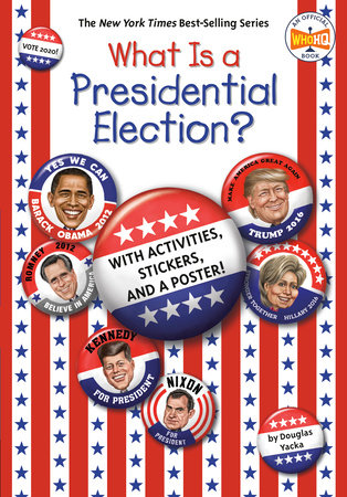 What Is a Presidential Election?