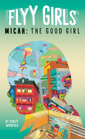 Cover image for Micah: The Good Girl #2