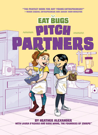 Pitch Partners #2