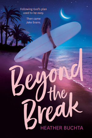 Cover image for Beyond the Break