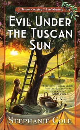 Evil Under the Tuscan Sun