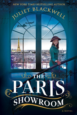 The Paris Showroom