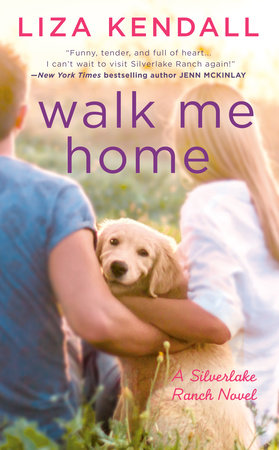 Cover image for Walk Me Home