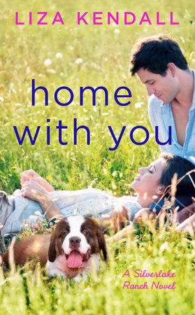 Cover image for Home with You