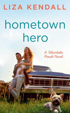 Cover image for Hometown Hero
