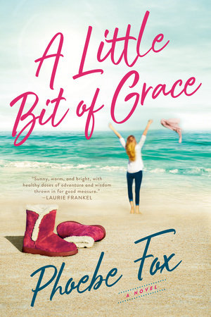 Cover image for A Little Bit of Grace