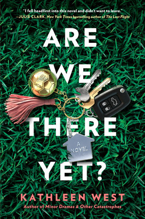 Cover image for Are We There Yet?