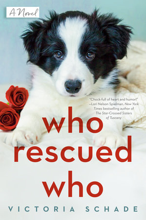 Cover image for Who Rescued Who