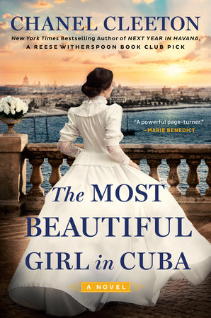 Cover image for The Most Beautiful Girl in Cuba