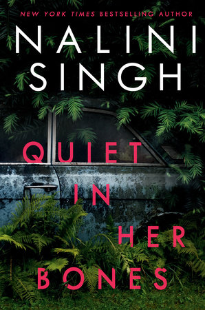 Cover image for Quiet in Her Bones