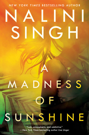 Cover image for A Madness of Sunshine