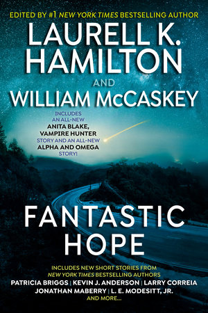 Cover image for Fantastic Hope