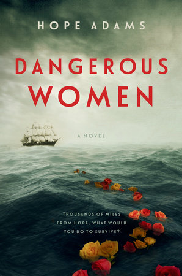 Cover image for Dangerous Women