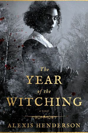 Cover image for The Year of the Witching