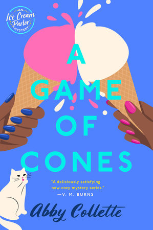 A Game of Cones