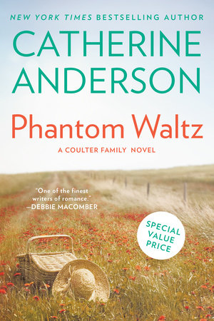 Phantom Waltz